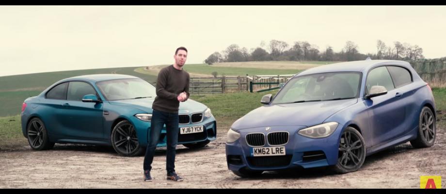 Birds | Ultimate BMW Performance Tuning  BMW Limited slip