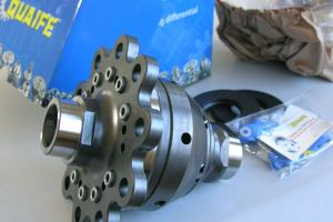 Quaife Atb Limited Slip Differential For Bmw And Mercedes Birds