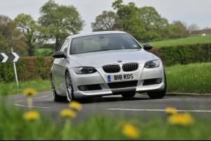 B3 Dynamics Package Upgrade - BMW E92 335i, 330i, 335d, 330d | Birds